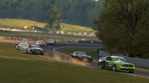 Project CARS, l'aggiornamento 6.0 su PS4