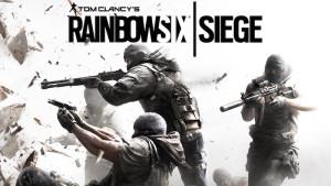 Tom Clancy's Rainbow Six Siege, trailer di lancio