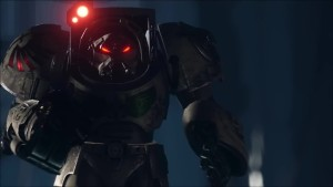 Space Hulk, Recensione PlayStation Vita, PlayStation 3