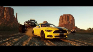 The Crew Wild Run, trailer di lancio