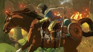 The Legend of Zelda su Wii U sarà davvero vasto