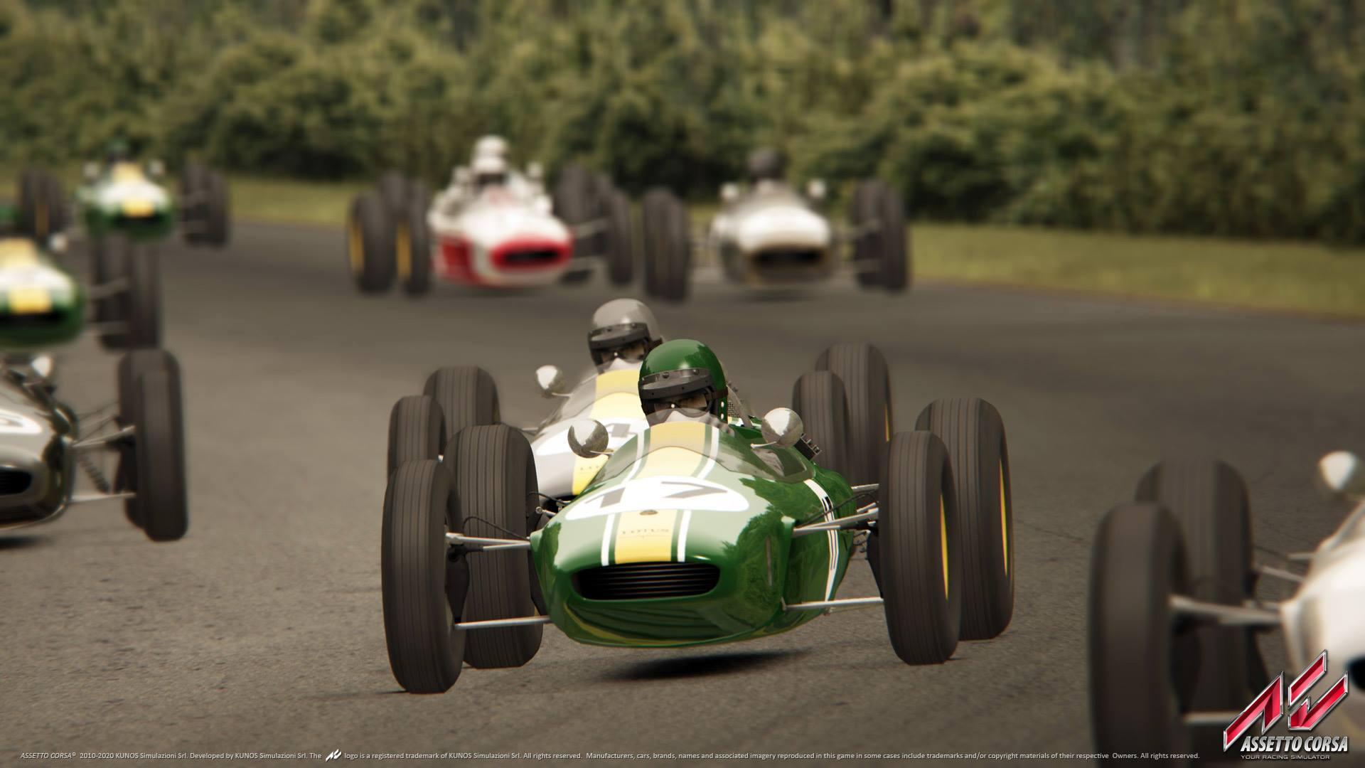 Assetto Corsa 151215