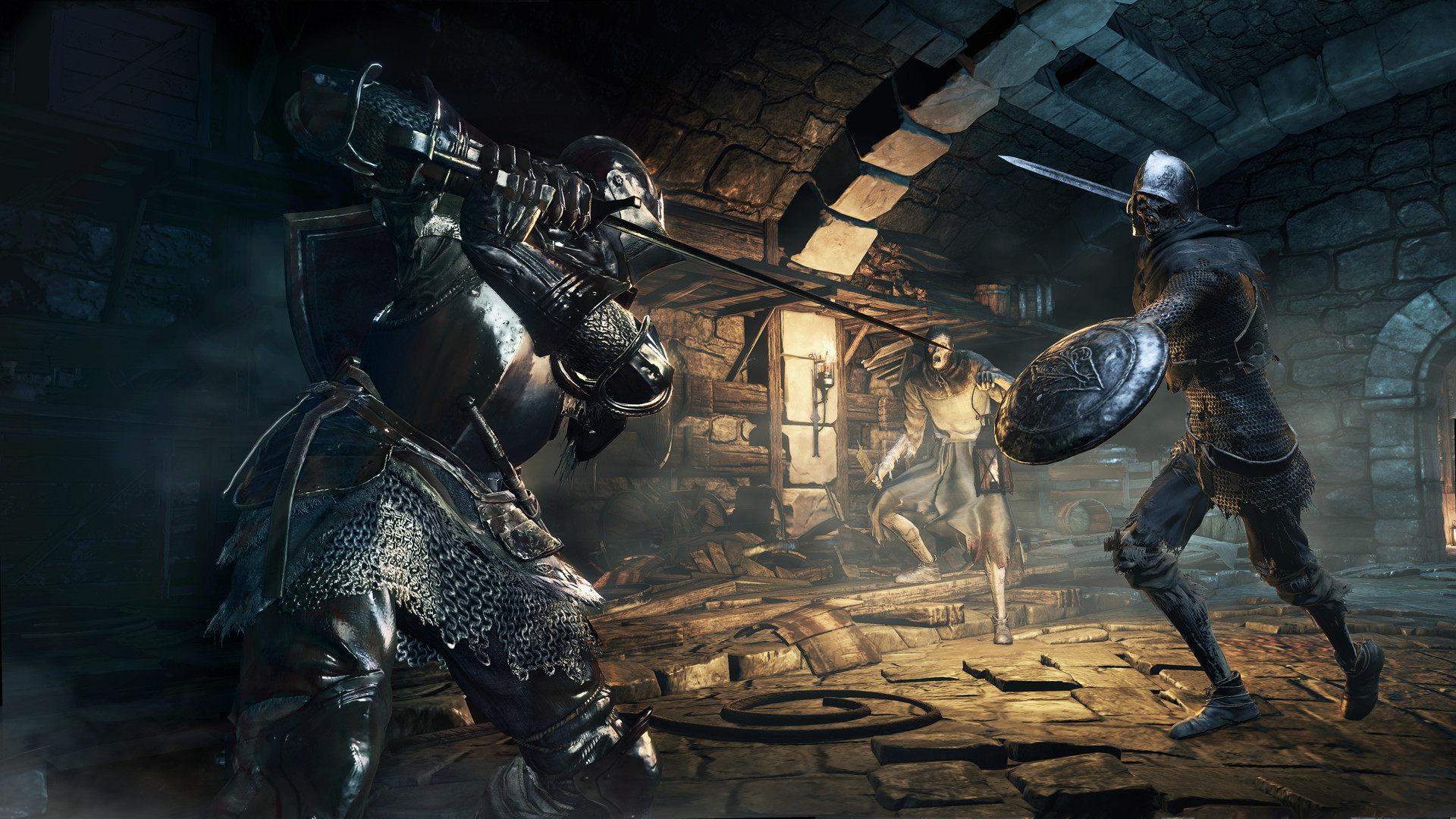 Dark Souls III 171215