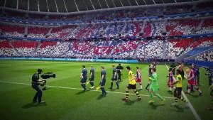 Fifa 16, Recensione PlayStation 4