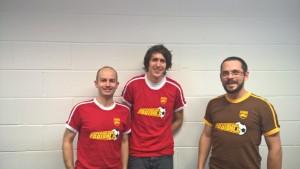 Intervista con OutOfTheBit su Super Arcade Football