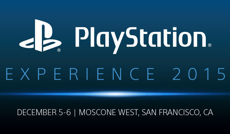 PS Experience 2015