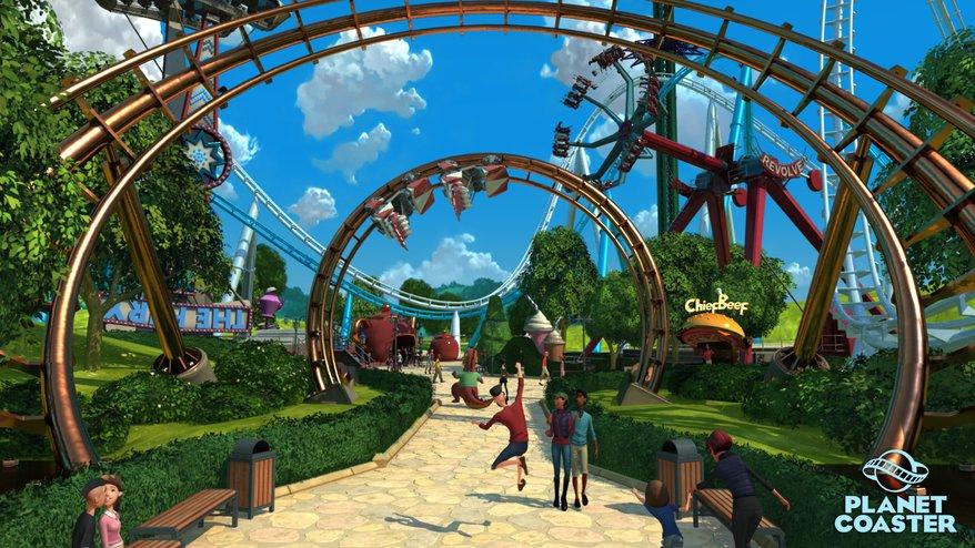 Planet Coaster 141215
