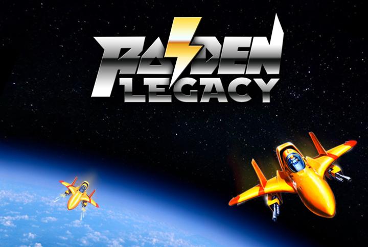 Raiden Legacy 101215