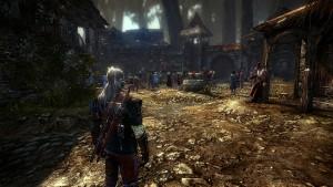 The Witcher 2: Assassin's of Kings sarà disponibile su Xbox One con la retrocompatibilità