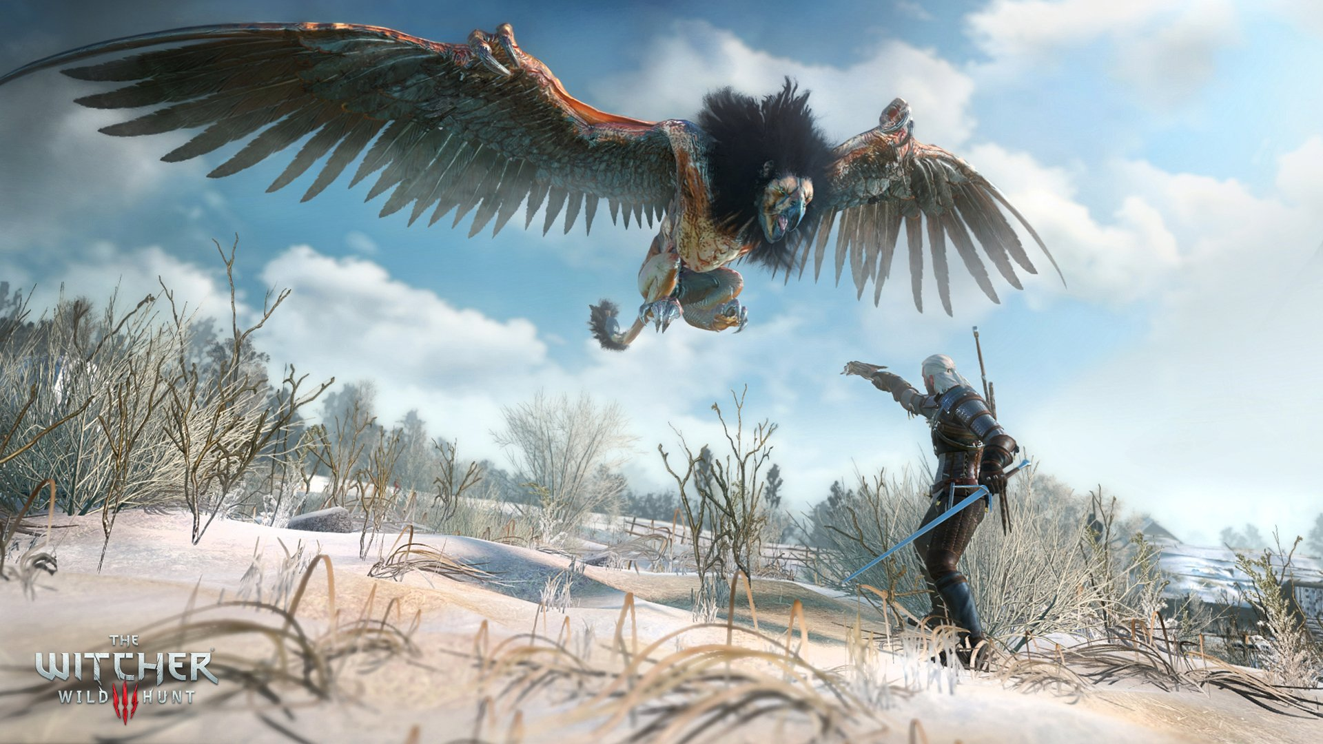 The Witcher 3 Wild Hunt Recensione 4