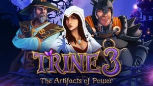 Trine 3: The Artifacts of Power è disponibile per PlayStation 4, trailer di lancio