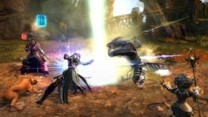 Guild Wars 2 annuncia l'avvio della prima stagione della PvP League