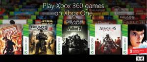 Domani Microsoft comunicherà nuovi giochi Xbox 360 retrocompatibili su Xbox One
