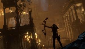 Rise of the Tomb Raider, il dlc Baba Yaga: The Temple of the Witch ha una data di lancio