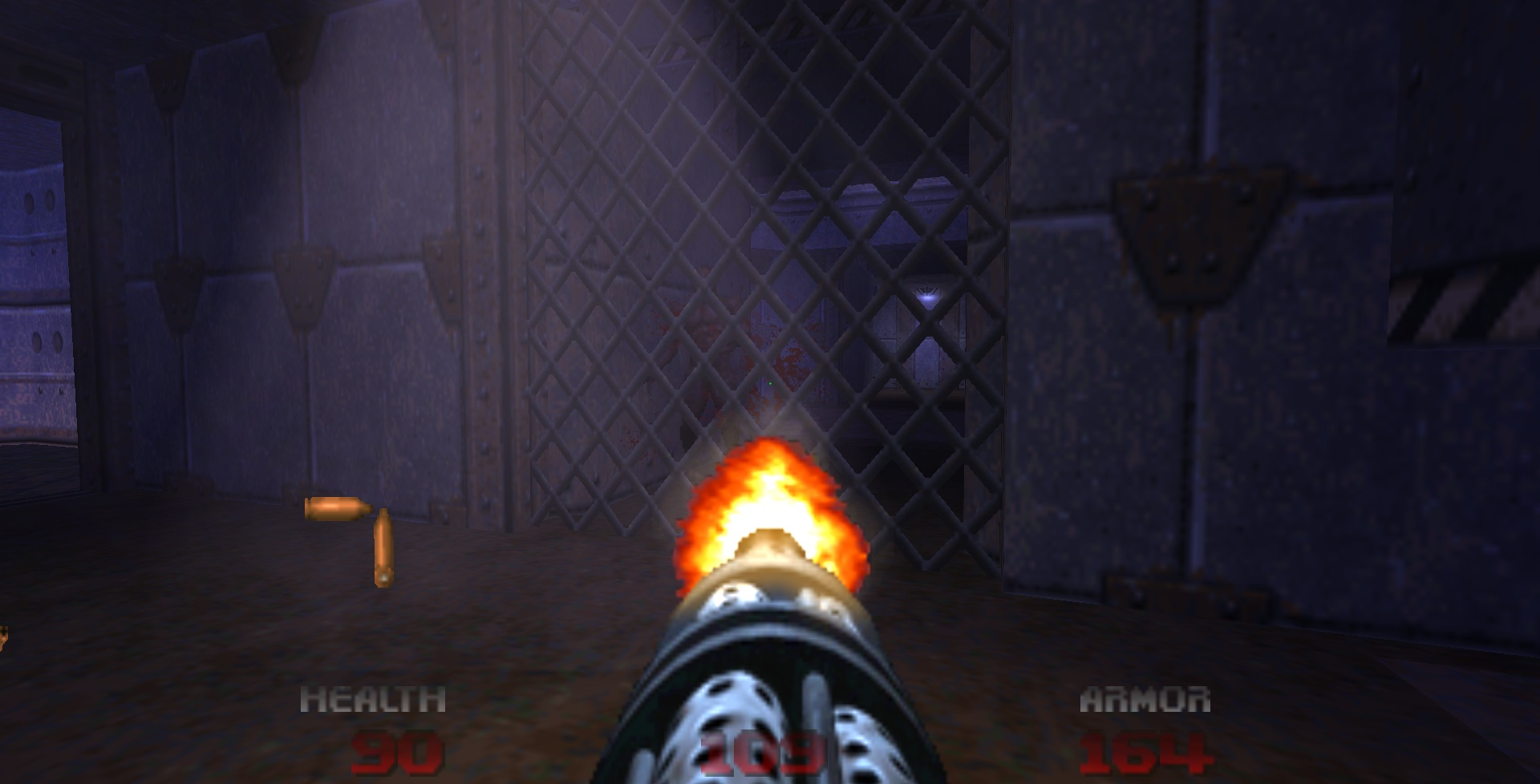 Brutal Doom 64 2