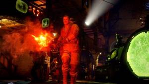 """Call of Duty: Black Ops III – Awakening, trailer per la mappa """"Der Eisdrache"""""""