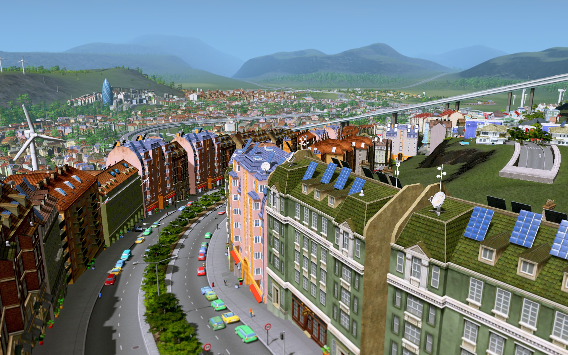 Cities Skylines 050117