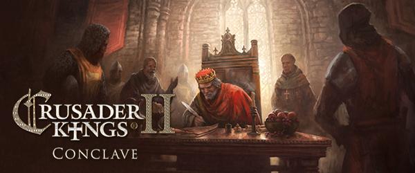 Crusader Kings II Conclave
