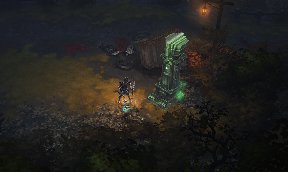 Diablo III patch 2.4.0