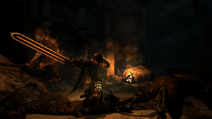 Dragon's Dogma: Dark Arisen arriva su Pc