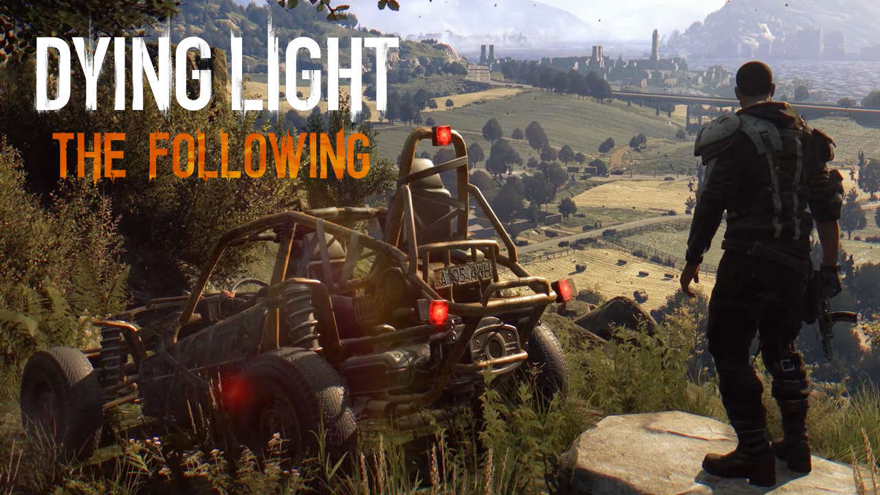 Dying Ligth The Following – Enhanced Edition