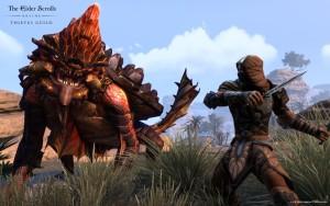 The Elder Scrolls Online: Tamriel Unlimited, dettagli, video, immagini e date di lancio per Thieves Guild
