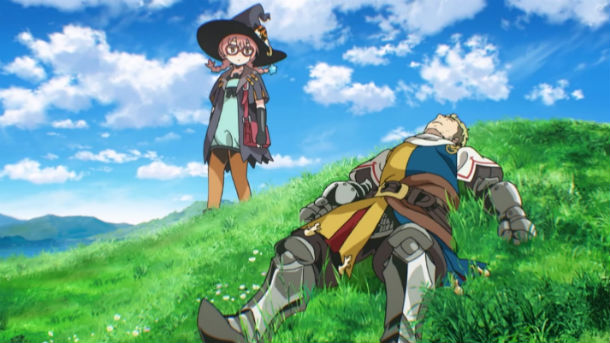 Etrian Odyssey 2 Untold The Fafnir Knight 220115