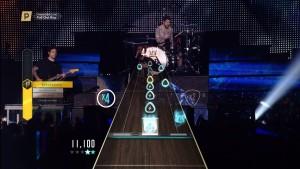 Guitar Hero Live, ecco nuove canzoni