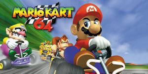 Mario Kart 64 sarà disponibile su Virtual Console per Wii U in settimana