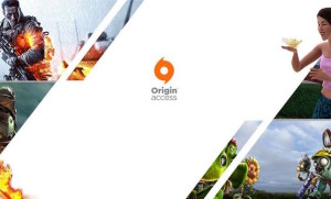 Origin Access è disponibile in Italia, dettagli