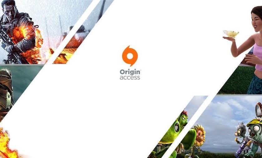 OriginAccess