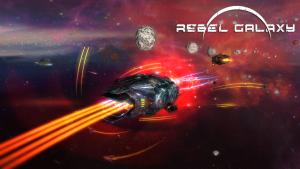 Rebel Galaxy è disponibile su Xbox One, il 15 gennaio lo sarà su PS4
