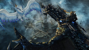 Riders of Icarus, iniziate le iscrizioni alla Beta per il nuovo mmorpg