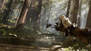 Star Wars: Battlefront potrebbe aver venduto tra i 12 ed i 13 milioni di copie