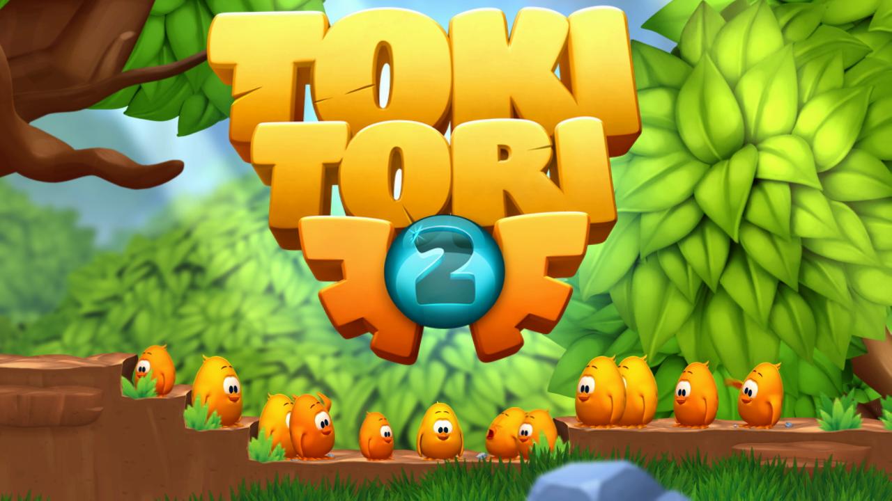 Toki Tori 2+ 210116