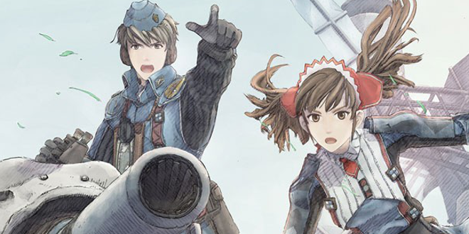 Valkyria-Chronicles-Artwork