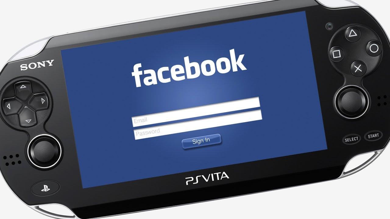 Vita Facebook