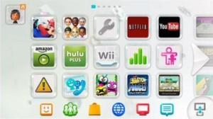 Wii U, il firmware si aggiorna alla versione 5.5.1