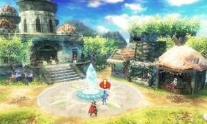 Final Fantasy Explorers debutta su Nintendo 3DS