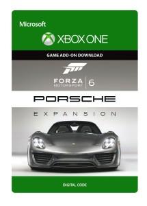 Forza Motorsport 6, trapelano dettagli sull'espansione dedicata alla Porsche