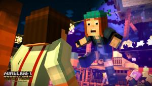 Minecraft: Story Mode approderà a breve su Wii U