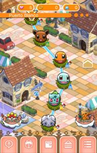 Pokémon Shuffle Mobile disponibile su App Store e Google Play