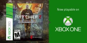 The Witcher 2 è gratuito per Xbox 360 (ed Xbox One) fino al 5 febbraio
