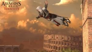 Assassin's Creed Identity debutterà il 25 febbraio su iOS