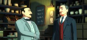 Agatha Christie: The ABC Murders, è disponibile per Pc, PS4 ed Xbox One