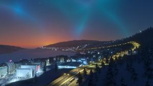 Snowfall, la nuova espansione di Cities: Skylines debutterà il 18 febbraio