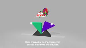 Dreii è su Steam per Pc Windows, Mac e Linux