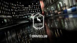 Domani arriva un importante aggiornamento per Driveclub