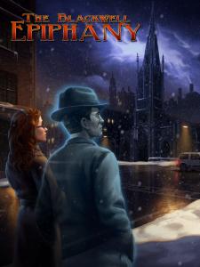 Blackwell Epiphany è disponibile per iPad