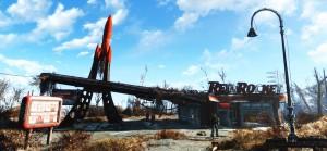 Fallout 4, la Beta della Patch 1.4.124 è su Steam